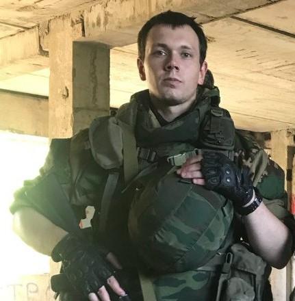 Кирилл Бобыренко