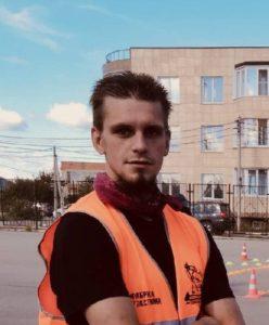 Леонов Федор Мотоинструктор